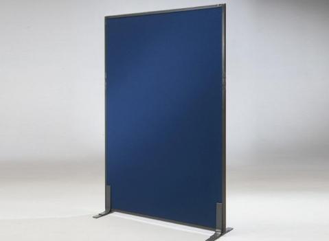 Linea clipper pannelli divisori pareti mobili separ for Pannelli divisori per ufficio